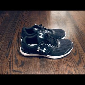 Under Armour sneakers 10.5